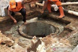 DKI Jakarta telah miliki 3.000 drainase vertikal