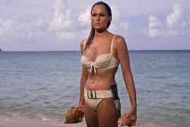 "Bikini Gadis James Bond pertama di ""Dr. No"" akan dilelang"
