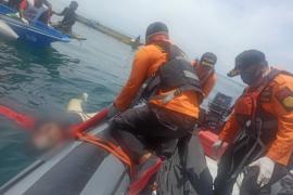 Basarnas temukan nelayan pemanah ikan meninggal dunia