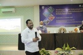 Dispar Banda Aceh ajak warga kota sadar wisata di tengah COVID-19