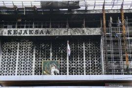 PPK Kejagung tidak ditahan terkait kasus kebakaran Gedung