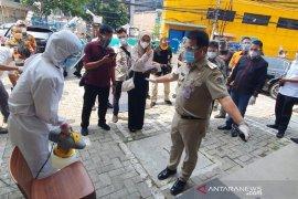 Kamis, Pasien sembuh COVID-19 di Jakarta capai 1.042 orang
