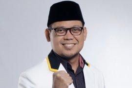 Imam Budi Hartono sambut gembira Ahmad Syaikhu menjadi Presiden PKS
