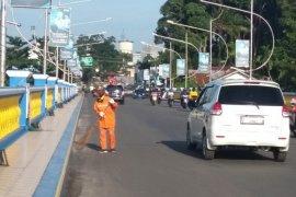 Jembatan Makalam, potensi jadi spot wisata baru Kota Jambi