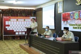 Pjs Wali Kota sosialisasi Permendagri di Tanah Bumbu