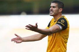 Liga Inggris - alasan ada yang kalah 1-6 dan 2-7 menurut kapten Wolves
