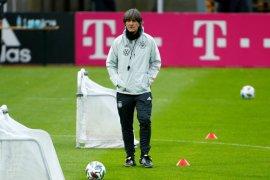 Pelatih Jerman pangkas lima pemain untuk Nations League