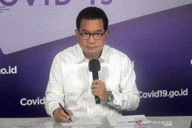 Pakar: Prosentase kasus aktif COVID-19 di Indonesia sedikit di bawah dunia