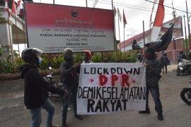 Polisi:  tidak ada unjuk rasa buruh di Bali