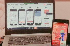 ShopeePay dan MyTelkomsel Berikan Alternatif Pembayaran