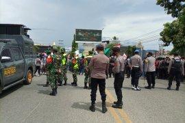 Polda Gorontalo kerahkan 1.450 personil amankan aksi tolak UU Ciptaker