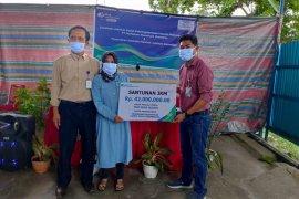 BPJAMSOSTEK Halmahera Selatan Sosialisasi Program Perlindungan Nelayan