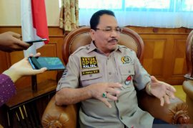 Ketua DPRD Kalsel konsultasikan RUU Omnibus Law ke Jakarta