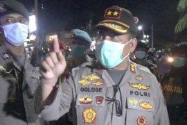 """Kapolda Bali: tak ada penangkapan dalam demo """"tolak omnibus law"""""""