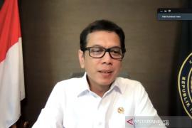 Menteri Wishnutama : Pemerintah kucurkan dana hibah pariwisata senilai Rp3,3 triliun