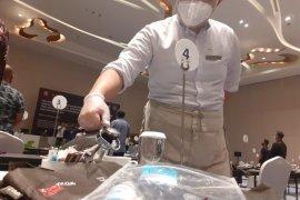 Kemenparekraf susun panduan MICE di era pandemi COVID-19