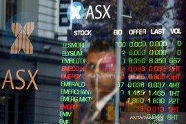 Saham Australia dibuka naik angkat harga emas dan bijih besi