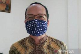 Algafry Rahman gantikan Ibnu Saleh maju dalam Pilkada Bangka Tengah