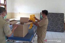 Kepala Dinas Kesehatan Ngawi terpapar COVID-19
