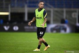 Tiga pemain Inter Milan positif terinfeksi COVID-19