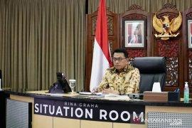 Moeldoko sebut UMKM motor utama kebangkitan ekonomi Indonesia