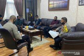 Kapolda: Kegiatan pemuda masjid di Tual harus jaga protokol kesehatan