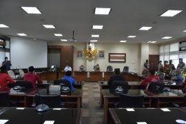 GMNI Padang apresiasi langkah DPRD Sumbar bentuk pansus hadapi temuan LHP BPK
