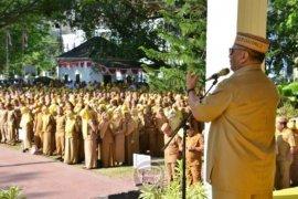 Wagub Gorontalo minta ASN jaga netralitas dalam pilkada