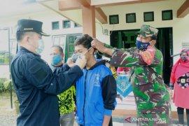 Penegakan hukum Prokes di Banjarbaru hingga RT/RW