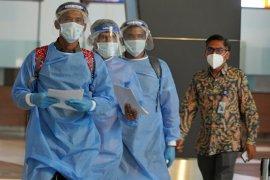 KKP pulangkan tiga nelayan Indonesia yang ditangkap India