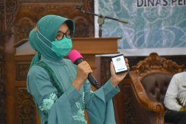 Aktivitas pendidikan anak usia dini dipantau via aplikasi