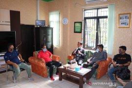 KPU dan Bawaslu Banjar gandeng Kominfo Banjar