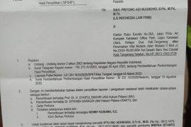 Diduga palsukan plat nopol, Dealer Nissan Alam Sutera Tangerang dipolisikan