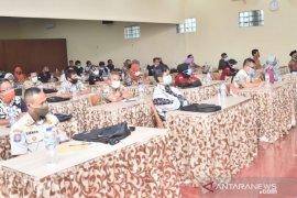 Bupati Bogor gencar kampanye penggunaan masker upaya cegah COVID-19