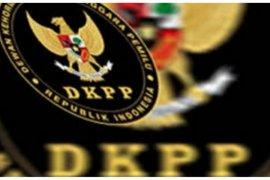 DKPP gelar sidang kode etik penyelenggara pemilu Ketapang