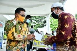 Pemko Banda Aceh salurkan zakat senilai Rp6,7 miliar ke-8.213 mustahik