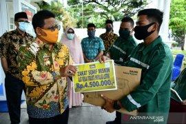 Pemko Banda Aceh rekrut pemuda kurang mampu dan bekali ketrampilan