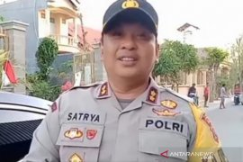 Polisi selidiki video mesum mahasiswa saat ikuti kuliah daring