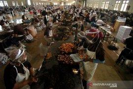 252.700 tenaga kerja di Kalbar terima BSU di tengah pandemi COVID-19