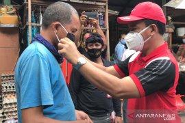 Gugus Tugas COVID-19 Pemkab Badung gencar edukasi protokol kesehatan