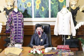 "Dekranasda Bali: UMKM ""dewa penyelamat"" ekonomi saat pandemi"