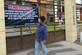 19 pegawai positif COVID-19, Pengadilan Negeri Jember tutup sementara
