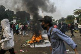 Polda Metro Jaya menjamin keamanan Jakarta