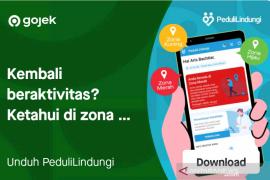 Riset LD FEB UI: konsumen andalkan Gojek untuk adaptasi kebiasaan baru