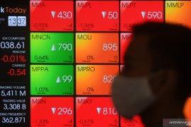 IHSG diprediksi melemah seiring pengumuman  hasil rapat bank sentral