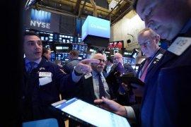 Wall Street  dibuka lebih tinggi di tengah harapan baru stimulus AS