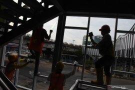 Wagub DKI: Kerusakan fasum akibat kericuhan capai Rp65 Miliar