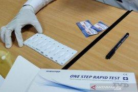 """Raperda penanggulangan COVID-19, menolak """"rapid test"""" didenda Rp5 juta"""