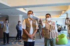 Relawan Satgas COVID-19: Aksi demo seharusnya patuhi protokol kesehatan