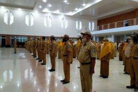 ASN Belitung Timur diisolasi di satu kantor karena kontak erat